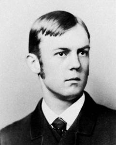 biografi dan pemikiran Charles Cooley