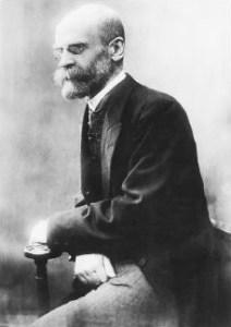 Biografi Emile Durkheim
