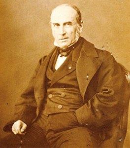 Pemikiran dan biografi Frederic Le Play, pemikiran sosiologi, tokoh sosiologi