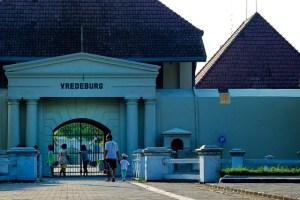 Benteng Vredeburg, Salah satu Tempat Wisata di Pojok Malioboro