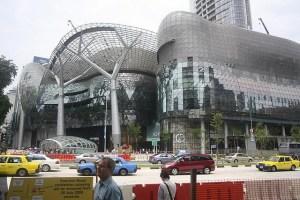 Lokasi Wisata Singapura, tempat wisata singapura