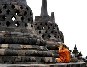 Candi Borobudur, Tempat Wisata Indonesia