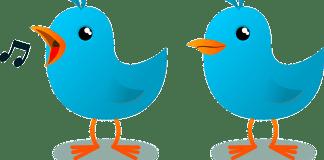 Pemasaran Online Menggunakan Twitter