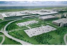 GVK India Minati Bandara Kulon Progo Yogyakarta