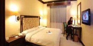 Ruang Hotel lebih banyak bakteri dibanding kamar mandi dan toilet