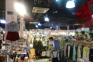 bugis street, tempat wisata singapura