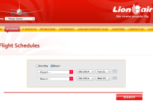 Cara Refund Tiket Lion Air