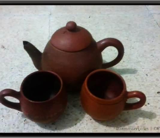 Tak Disarankan Konsumsi teh Saat Sahur