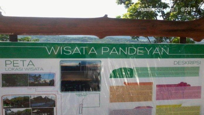 Watu Amben Pandeyan