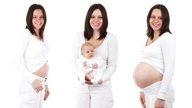 Puasa saat sedang hamil dan menyusui