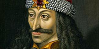 Sejarah Drakula