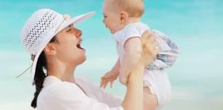 Perjuangan Ibu