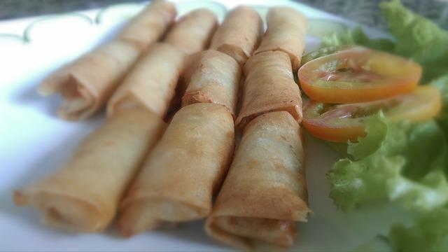 30 Jenis Makanan Sebagai Ikon Kuliner Nusantara