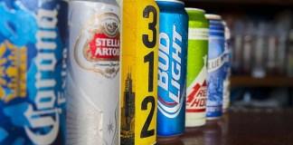 Hanya Butuh Waktu 2 Menit; Cara Cepat Mendinginkan Minuman Kaleng dan Botol - Ensiklopedia