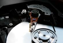 Mengenal partisi Hardisk Linux