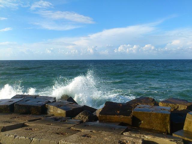 Laut Tengah: Apa dan Di Mana Kota Alexandria itu