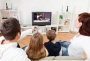 Kecanduan Televisi
