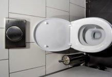 Apa Di Balik Keasyikan Membaca di Toilet DUduk