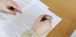 Ketentuan Penulisan Tanda Titik Dua dan Titik Koma