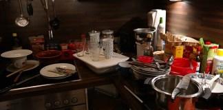 Beberapa Bagian Kamar Dalam Rumah yang Menjadi Sarang Kuman dan Bakteri