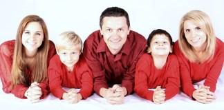 Pengantar Sosiologi Keluarga