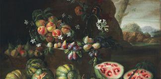 watermelon painting renaissance
