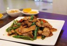 Makanan Pedas Menyehatkan dan Mencegah Penuaan Dini