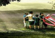 8 Jenis Kecerdasan Si Kecil Menurut Thomas Armstrong