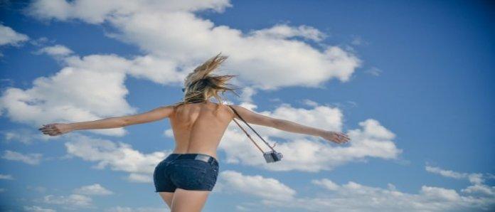 Kenapa Pantat Sering Terasa Gatal