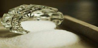 Konsumsi Garam Berlebih Mengakibatkan Kerusakan Hati