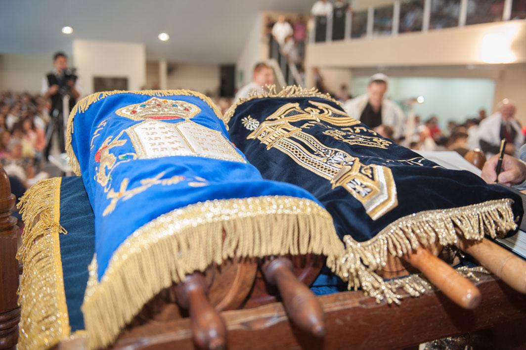 Congregao Har Tzion  Ensinando de Sio