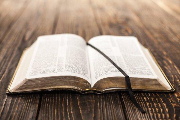 Aula Bíblica Juniores - Bíblia