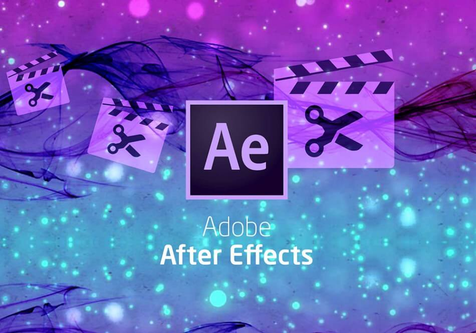 After Effects Evolua