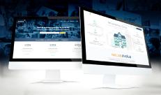 Lançamento: novo site Evolua Educação