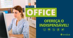 Cursos Pacote Office: indispensáveis para formação e qualificação profissional