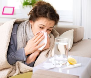 Cold and Flu Symptoms