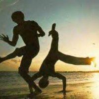 Capoeira - tech2