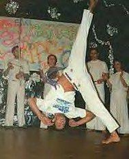 Capoeira - tech3