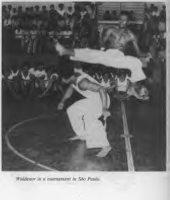Capoeira - tech5