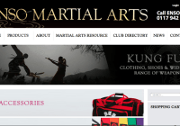 Martial Arts Bristol