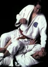 Small circle Ju Jitsu