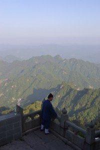 Wudang Mountain Tai Chi