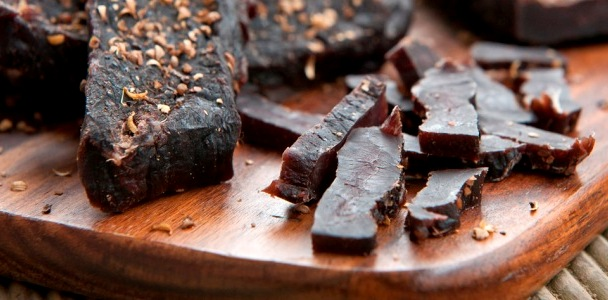 How to Make Biltong (coming soon)