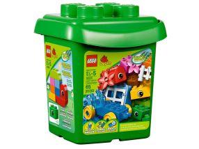 Duplo lego creative bucket