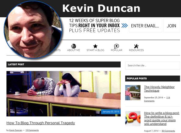 Kevin Duncan