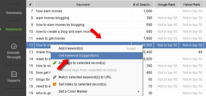 search engine position checker tool