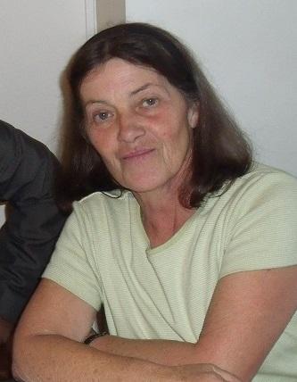 Erika Mohssen Beyk