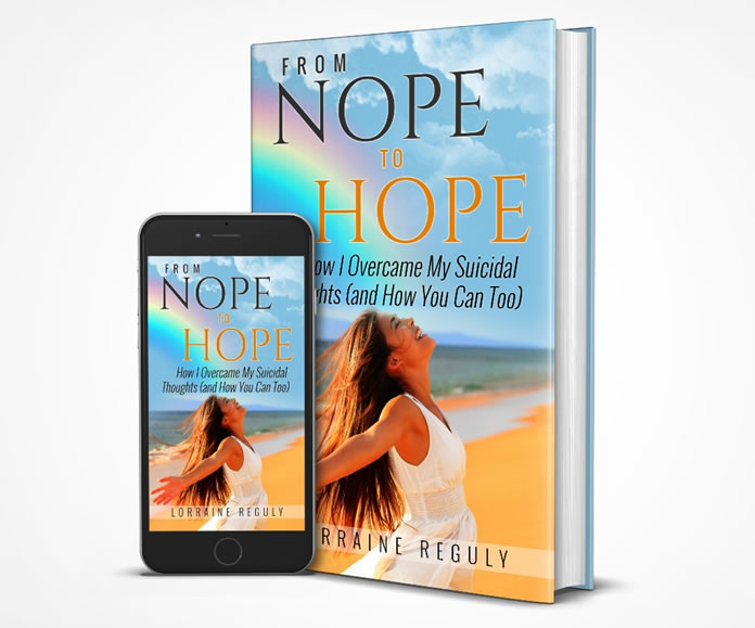 From Nope to Hope two