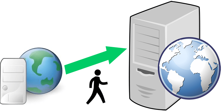 error establishing a database connection in wordpress installation