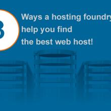 hosting foundry